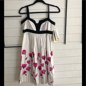 Beautiful spring summer dress size 6!